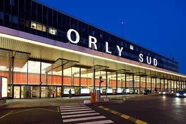 orly airport transfer