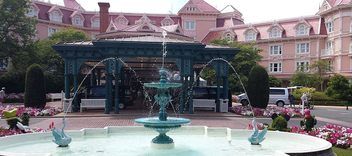 Comment se rendre au parc Disneyland Paris ?